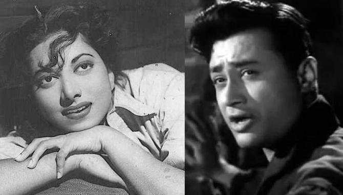 Dev Anand tragic love affair with actress left him forever heartbroken?
