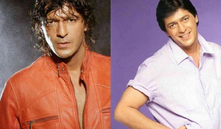 Happy Birthday Chunky pandey