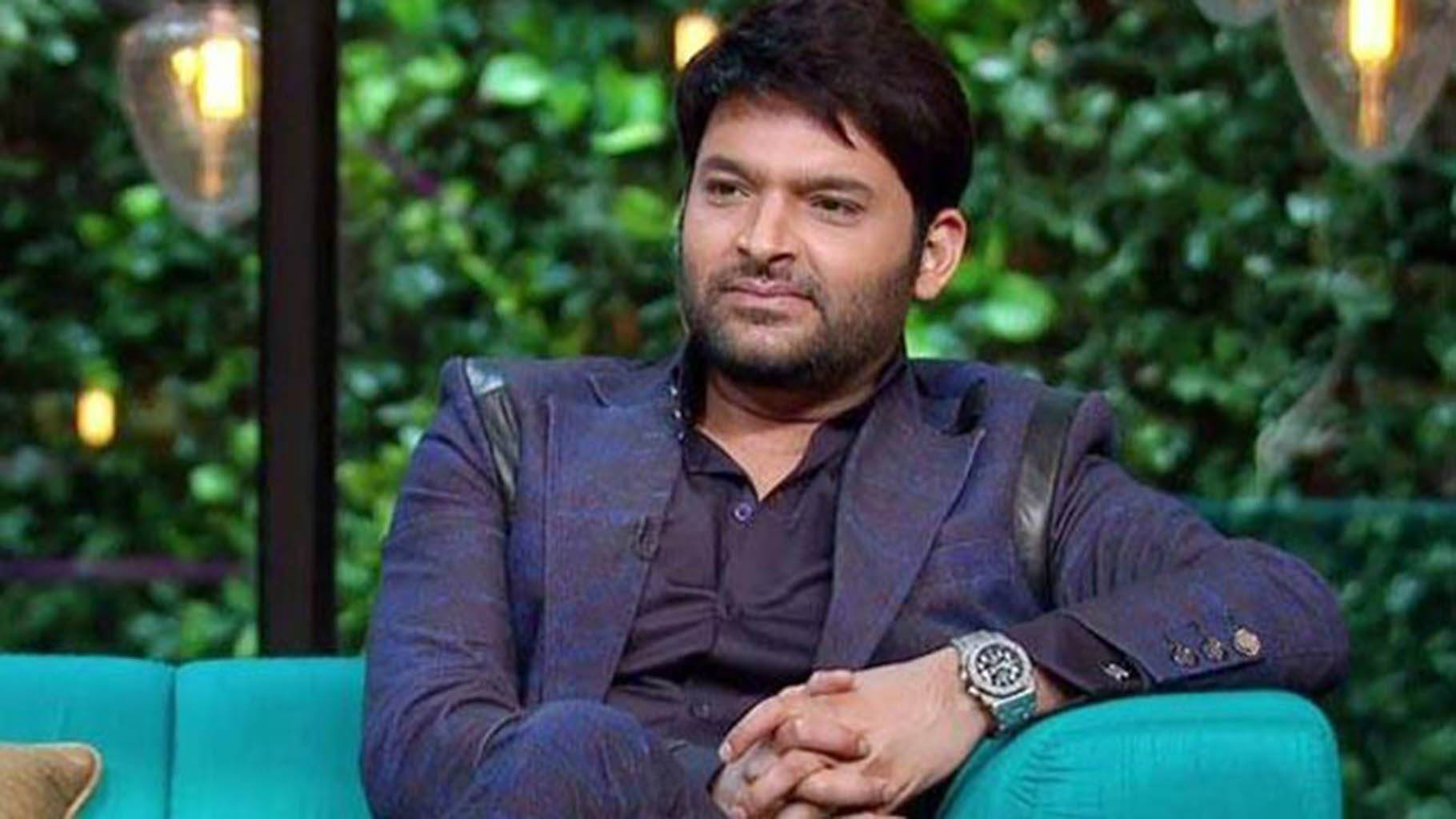 Kapil Sharma's journey: How a police constable's son became TV's most-loved comedian