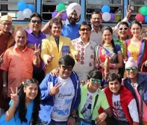 Enhanced salaries of the full cast of Tarak Mehta English News