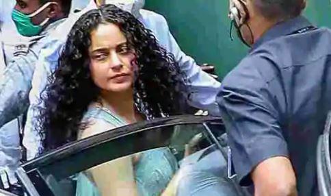 Mumbai court issues bailable warrant against Kangana on Javed Akhtar's complaint