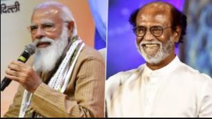 Rajnikant  Get the Dada Saheb falke award ,PM Modi Congratulate the Superstar
