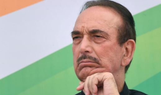 Retired from Rajya Sabha not politics, will continue my fight for JK statehood: Ghulam Nabi Azad
