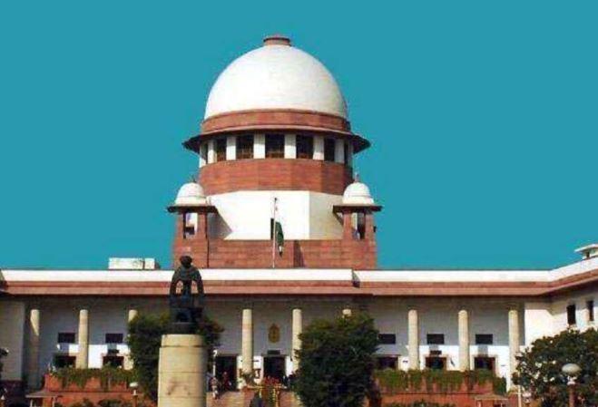 UttarPradesh Gram Panchayat election Counting will be on may 2- Supreme court