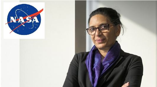 Great news for indians- NASA appoints Indian scientist Bhavya Lal as acting chief of staff