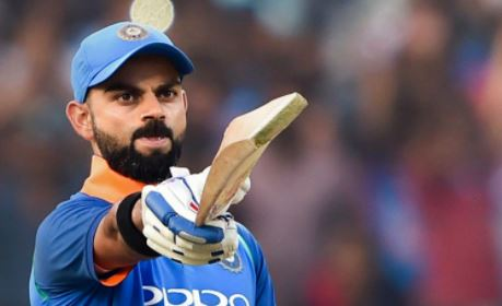Virat Kohli has reacted after becoming the first cricketer with 100 million Instagram followers and thanked his fans for making his journey beautiful.