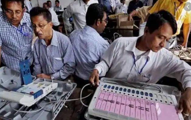 UP gram panchayat election - counting of votes continue, final results will be available till noon, see full list