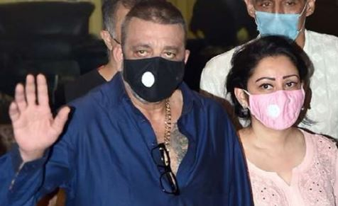 Sanjay dutt is now cancer free as his reports reveals the fact
