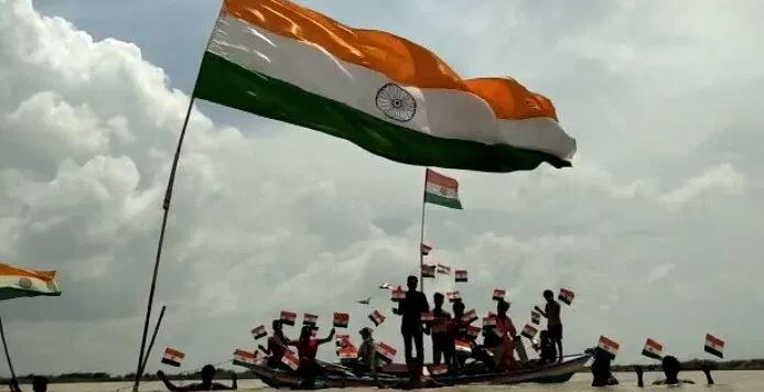 50,000 kids in UP to attempt world record by singing Vande Mataram
