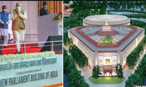 Underground tunnels to link Prime Minister, Vice President's homes to new Parliament