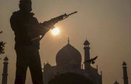 Taj Mahal bomb threat was a hoax, police in hot pursuit of caller: UP Police