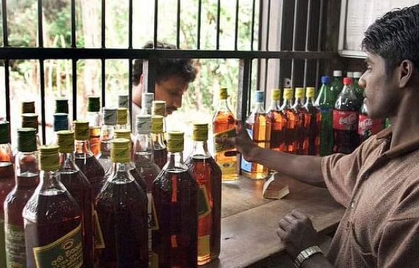 Liquor prices Increased in UP