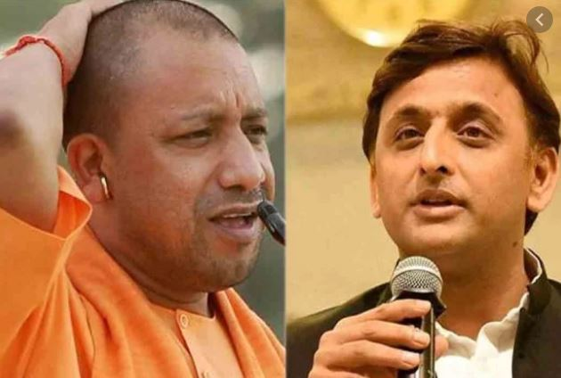 UP District Panchayat Election: A big blow to BJP, SP shows power, defeat BJP in PM's parliamentary constituency