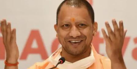 CM Yogi congrats team india for winning against England