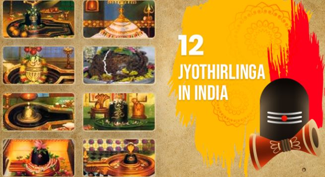 12 Jyotirlingas And Their Significance at Maha-shivratri