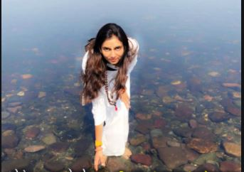 Meet Shipra Pathak, the water woman from India