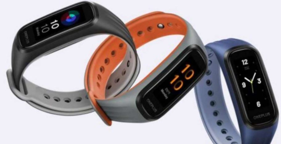 OnePlus launches first-ever fitness band for Rs 2,499, check features