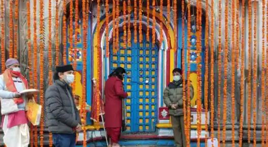 Kedarnath shrine opens on May 17, no restrictions on number of pilgrims