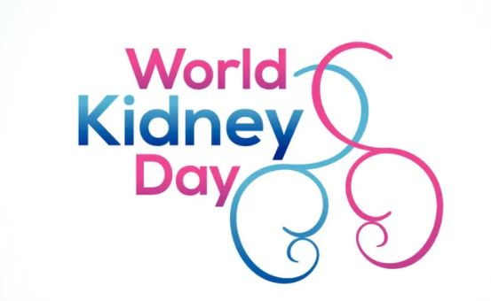 Today is World Kidney Day-know it's Significance