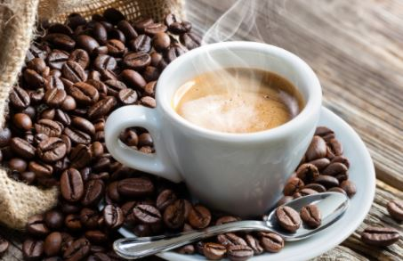 Coffee Intake May Reduce Prostate Cancer Risk