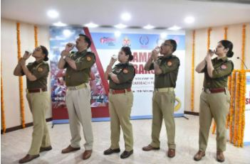 UP Police launches digital outreach programme for women safety