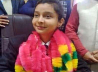 Meet Muskan, Himachal Pradesh's Youngest Zila Parishad Chairperson