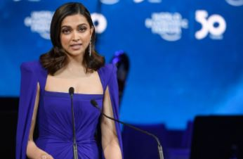 Deepika Padukone Is A Young Global Leader On World Economic Forum's List