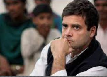 PM, take off those pink goggles, by which nothing is visible except Central Vista-Rahul Gandhi