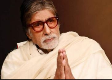 Big B orders 50 oxygen concentrators from Poland, donates ventilators to BMC