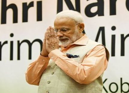 PM Modi, other leaders greet the nation on Basant Panchami, Saraswati Puja