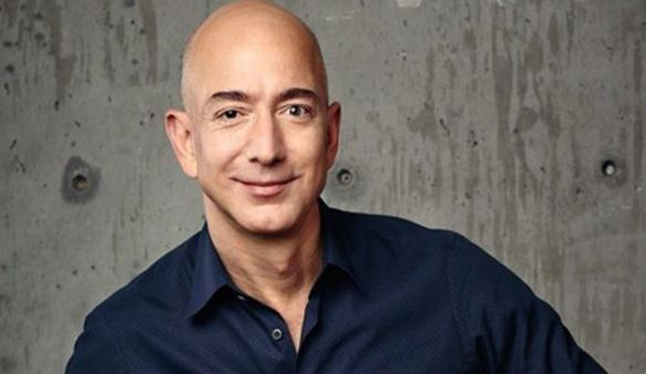 Bezos Back As World's Richest Man As Musk Loses $4.6B