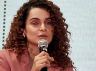 If I get in to politics I want a state with complexities-kangna ranawat