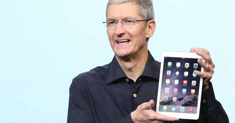 Apple Could Start Making iPads In India By This Year, Thanks To Govt Incentive