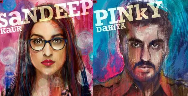 Sandeep Aur Pinky Faraar was scheduled to hit theatres on March 20, watch trailor