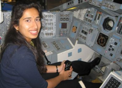 Inspirational-Meet Swati Mohan Who Led NASA's Operation Perseverance Rover