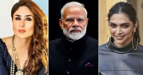 PM Modi talks about women empowerment-kareena and shared their views.