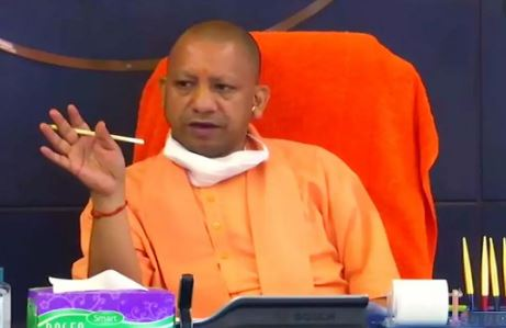 CM Yogi directs officials to begin recruitment for over 50,000 vacant posts