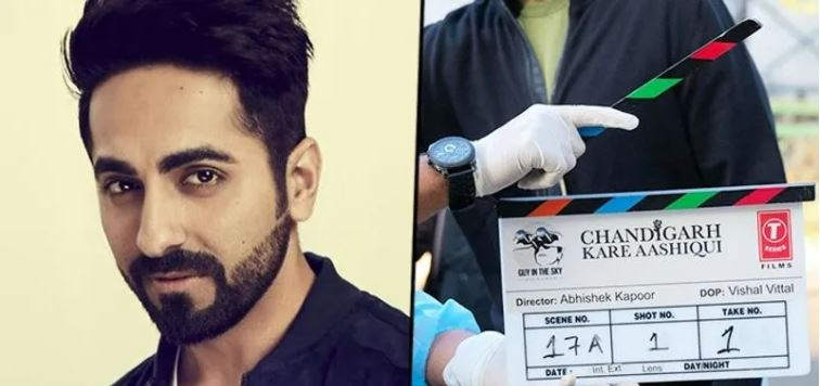 """Chadigarh Kare Aashiqui"" of Ayushnmaan khurana assures a theatrical release."