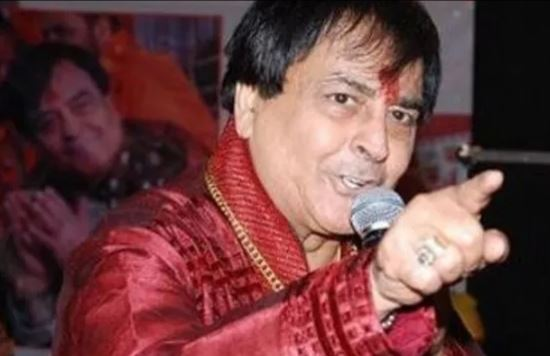 Bollywood song 'Beshak Mandir Masjid' of  bobby film famous bhajan singer narendra chanchal passed away -PM Modi pays tribute