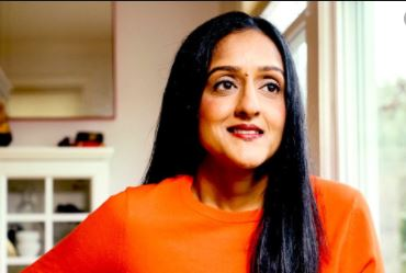 Vanita Gupta making history as the first indian woman to serve as associate attorney general of America
