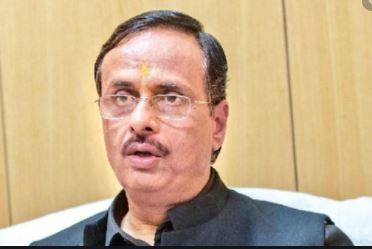 Corona's havoc: UP Deputy Chief Minister Dinesh Sharma also become Corona positive