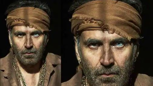 Bachchan Pandey's release date announced with new pic of Akshay kumar