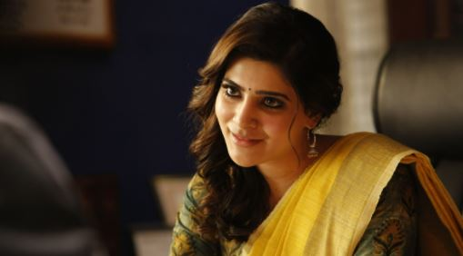 Samantha Akkineni Becomes The 1ST INDIAN ACTRESS To Get Her Own TWITTER CHARACTER EMOJI!