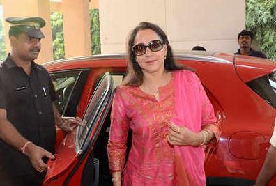 Hema Malini has become the brand ambassador of UP Braj Tirth Vikas Parishad, Thanked CM Yogi.