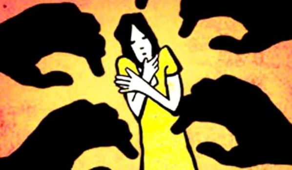 After unnao 1 more case in UP-Teenage Dalit Girl Raped in UP's Mahoba