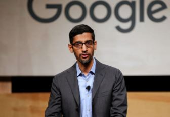 Google Support India's COVID-19 Fight-contributed 135 crores-CEO Google