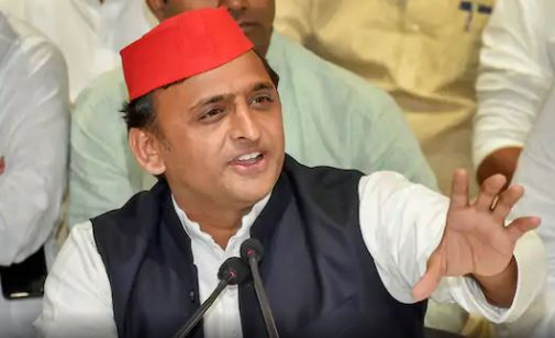 SP Govt To Be A Game Changer In 2022 Assembly Polls-Akhilesh yadav