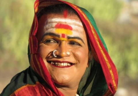 Padma Shri Awardee-Transgender Joga Nritya - The Incredible Story Of Manjamma Jogati