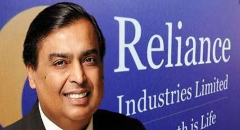 Mukesh Ambani became asia's richest man