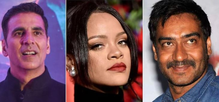 Akshay Kumar and many celebs call for unity after Rihanna's comment: 'Don't let anyone divide us'